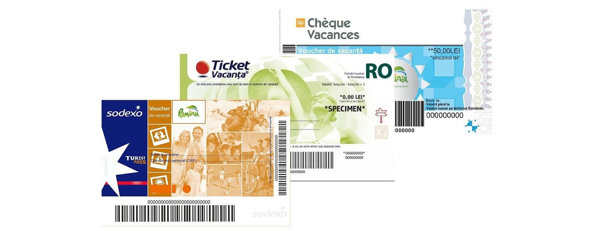 Vacation tickets